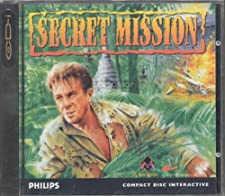 Secret Mission - Philips CDI - PAL