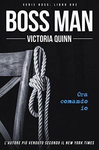 + Boss Man (Italian) libri gratis da leggere