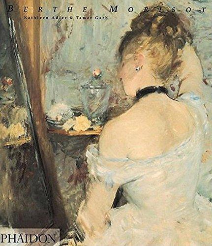 Morisot Berthe. Ediz. inglese di Kathleen Adler