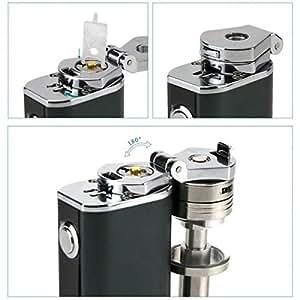 Adaptateur pliable pour iStick TC 40W (Bending Adaptator) - Eleaf