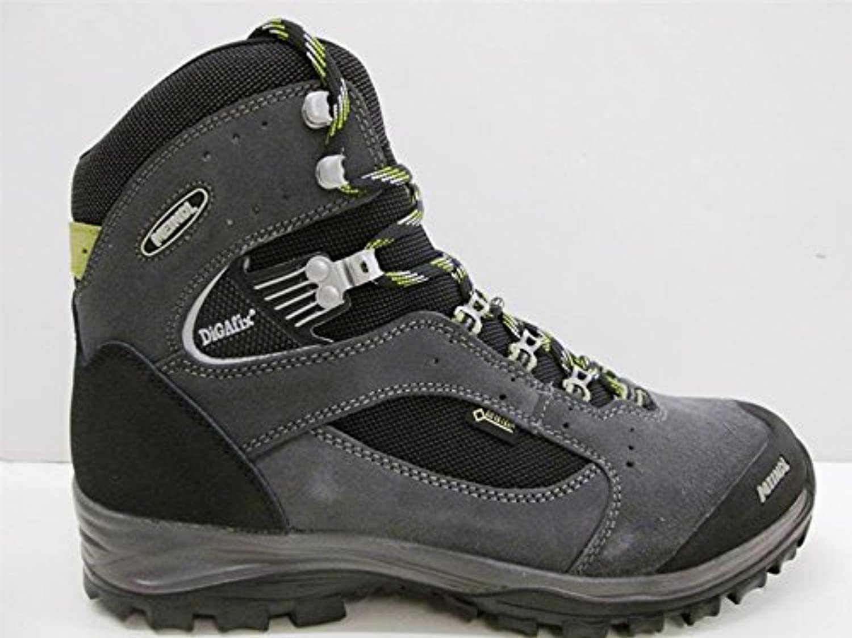 AKU La Val GTX Herren Wanderschuhe Trekking Outdoor Gore Tex Brown Gr 40  47 41