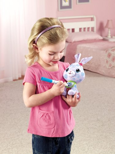 Fisher Price Doodle Bear Pets Bunny