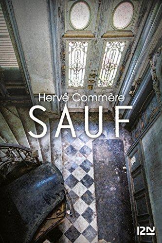Sauf par Hervé COMMÈRE