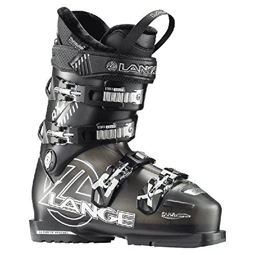 Lange - Chaussures De Ski Rx 80 Low Volume - Femme - Noir