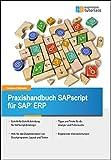 Praxishandbuch SAPscript für SAP ERP
