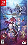 Nights of Azure 2 Bride of The New Moon - SWITCH (US Import)
