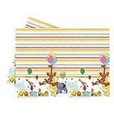 #8: Winnie Pooh Plastic Tablecover BV - 81550 - 1Pc