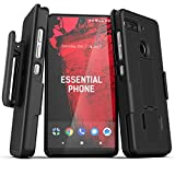 Encased Essential Phone PH-1 Belt Clip Case (2019 DuraClip)