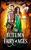 #8: The Autumn Fairy of Ages (The Autumn Fairy Trilogy Book 2)
