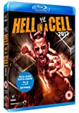 WWE: Hell In A Cell 2012 [Blu-ray]