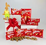 Happy MALTESERS Easter HAMPER Gift Large Selection Free...