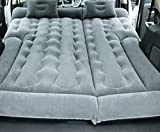 #5: SUV car Rear Off-Road Inflatable Shock Mattress