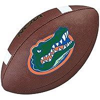 WILSON Florida Gators NCAA official senior composite american football