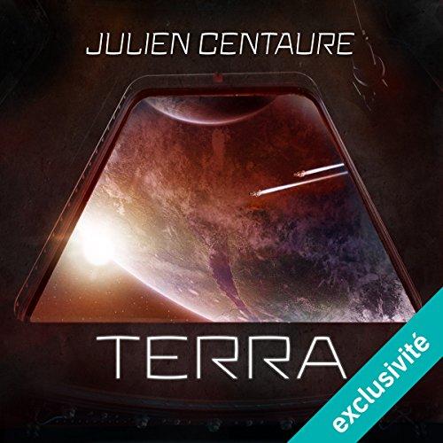 Terra: Esperanza 64, 2 par Julien Centaure