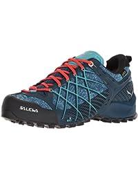 SALEWA Ws Wildfire Gtx - Zapatillas de Senderismo Mujer