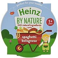 Heinz Little Kidz Spaghetti Bolognese Tray, 230 g (Pack of 5) preiswert
