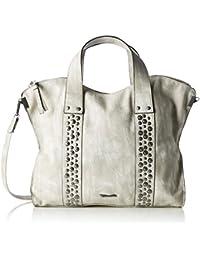 Tamaris Damen Ursula Shopping Bag Schultertasche, 11x30x36 cm