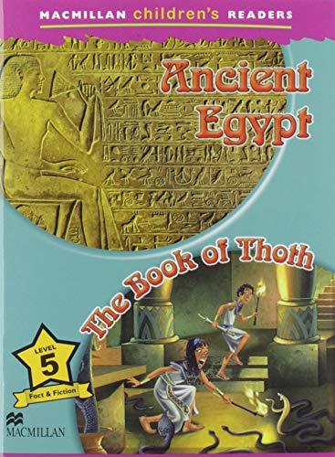 MCHR 5 Ancient Egypt New Ed (MAC Children Readers)