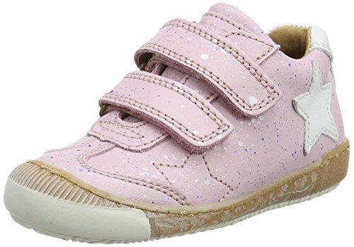 Bisgaard Mädchen 40320118 Sneaker, Pink (706 Rose Spots), 29 EU