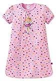 Schiesser Prinzessin Lillifee Nachthemd halbarm 151244, rosa, 98