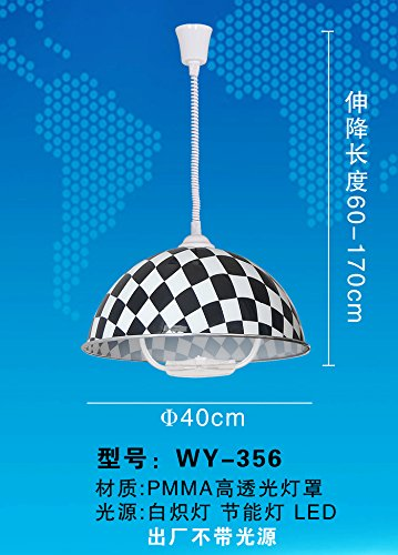 Mahjong-lamp-lifter-light-telescopic-lamp-chandeliers-to-simple-and-modern-rural-Chinese-living-room-kitchen-bedroom-lighting-WY-356-lift-lights-not-bulb