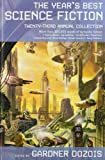 The Year's Best Science Fiction (Year's Best Science Fiction (Paperback))