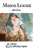 Manon Lescaut - Format Kindle - 9791021320260 - 2,00 €