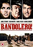 Bandolero! [Edizione: Regno Unito] [Reino Unido] [DVD]