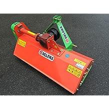 Para destructoras para 35-50 HP los tractores con eje PTO B4 80 cm Incluye