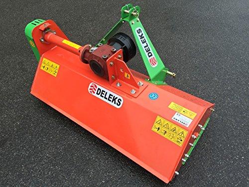 1 Hp Blade (Aktenvernichter für 35-50 HP Traktoren-LINCE - 170)