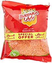 Bayara Masoor Dal, 1 Kg x 2 pieces