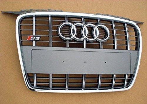 Audi A3 S3 Kühlergrill, Singleframe, Original Tuning