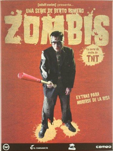 Zombis (1ª y 2ª temporada) [DVD]