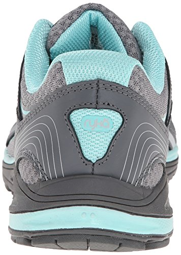 Ryka Sky Walk Synthétique Chaussure de Marche Gry-Aqua