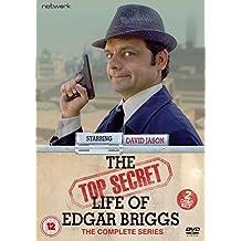 Top Secret Life Of Edgar