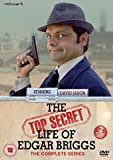 The Top Secret Life of Edgar Briggs - The Complete Series [DVD] [UK Import]