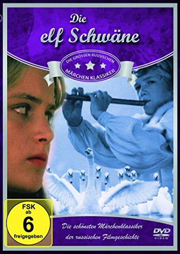 die-elf-schwane-alemania-dvd