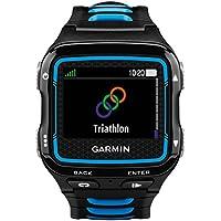 Garmin Forerunner 920XT HR - Pulsómetro - Incl. HRM-Run Azul/Negro 2017