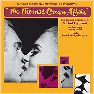 L Affaire Thomas Crown