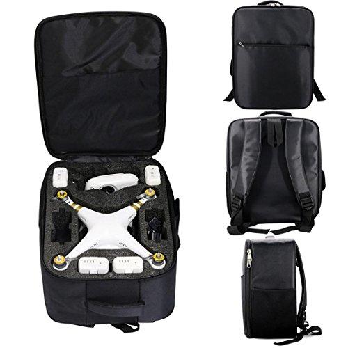 MMLC Tragen Schulter Tasche Rucksack Tasche für DJI Phantom 3S 3A 3SE 4A 4 4Pro (a) (Schulter-tasche Frame)