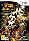 Cheapest The Secret Saturdays: Beasts of the 5th Sun on Nintendo Wii