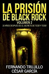 La prisión de Black Rock. Volumen 2 (Spanish Edition)