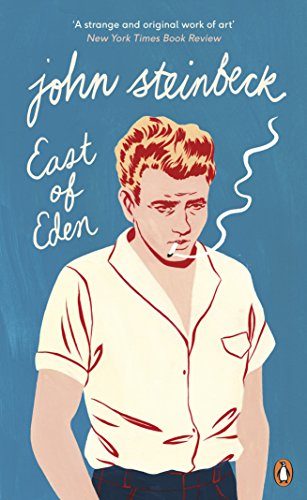 East of Eden (Penguin Modern Classics)