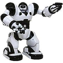 Wowwee - Mini Robosapiens Articulado