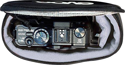 Evoc Kameratasche Camera Block Cb Black