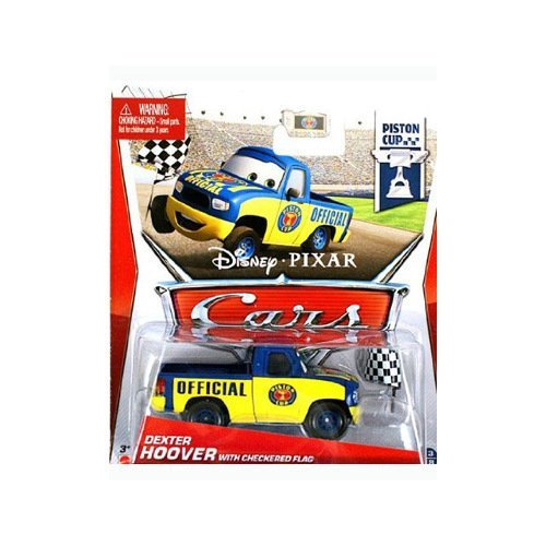 disney-pixar-cars-diecast-dexter-hoover-with-checkered-flag