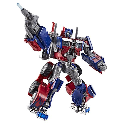 Transformers Film Anniversary Edition Optimus Prime