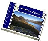 Photo Jigsaw Puzzle of Wastwater and Wasdale on a beautiful autumn evening in the Lake District