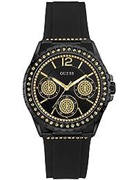 Guess Unisex Erwachsene-Armbanduhr W0846L1