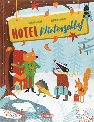 Hotel Winterschlaf